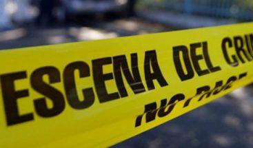 Un hombre murió y su hija fue herida por empleado que intentaba robarles