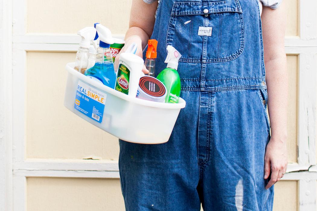 Cinco cosas que nunca limpias en casa pero deberías empezar a hacerlo