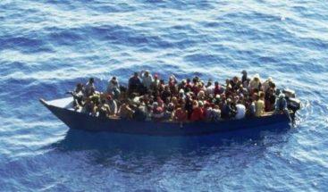 Guardia Costera de Puerto Rico repatría 41 inmigrantes dominicanos