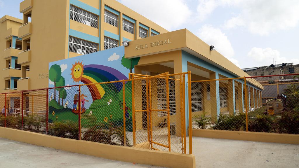 Banco Mundial aprueba financiamiento de USD$100 MM a RD para educación