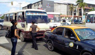 CNTU anuncia rebajas en precios del pasaje urbano e interurbano