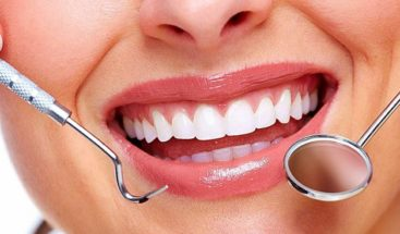 Inventan en España una manera de remineralizar dientes y huesos