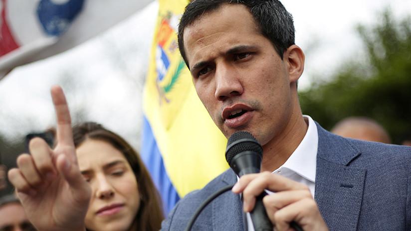 #guaidochallenge: Bromean sobre video de la reunión entre Cabello y Guaidó