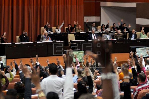 Gobierno cubano publica texto final nueva Constitución previo a referendo