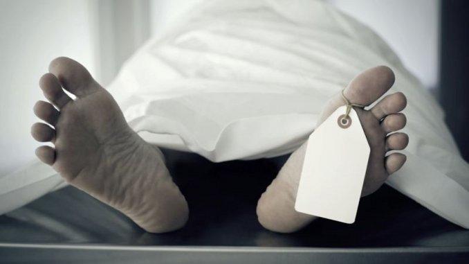 Hombre mata a machetazos a otro en Montecristi