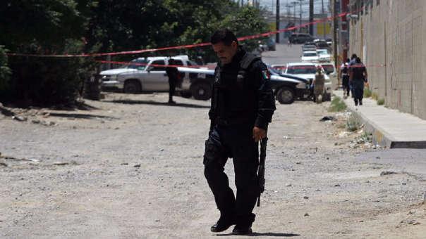 Aumenta a 7 la cifra de muertos en tiroteo en un bar de Playa del Carmen
