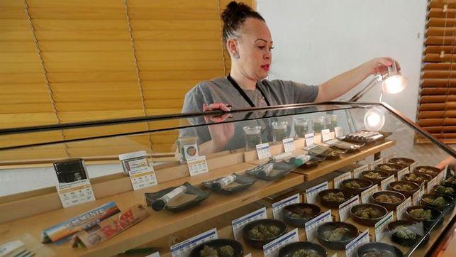 Responsable de salud de NY advierte sobre legalización de marihuana