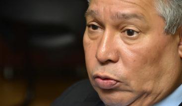 Ministro Economía asegura combustibles no solo proviene de Venezuela