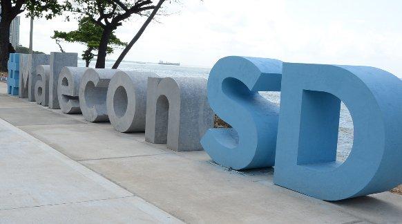 Alcaldía del DN asegura concluirá en 40 días remodelación del Malecón