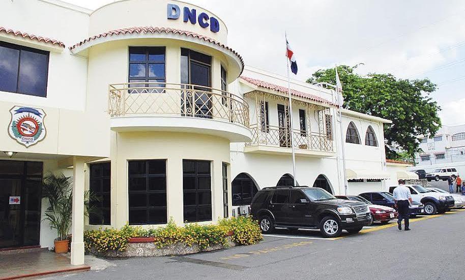 DNCD apresa colombiano pedido en extradición por confabulación por tráfico de drogas