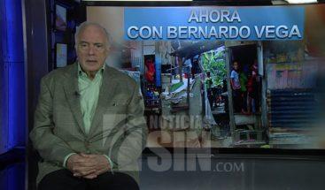 Bernardo Vega: Cómo reducir la distancia entre ricos y pobres de RD