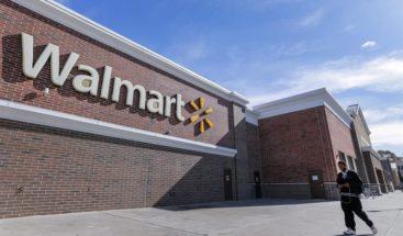 Walmart probará en EEUU vehículos autónomos para entregas a domicilio