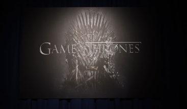 Anuncian la fecha de estreno de la temporada final de 'Juego de Tronos'