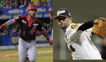 Cardenales y Leones toman ventaja en semifinales del béisbol venezolano