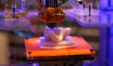 Rusia estudia fabricar componentes de naves espaciales con impresoras 3D
