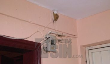 Propietario de vivienda vacía denuncia recibe factura de Edesur