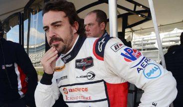 El rally Dakar ve fantástica una eventual participación de Fernando Alonso
