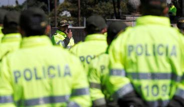 Al menos 9 muertos tras explosión de carro bomba en Bogotá
