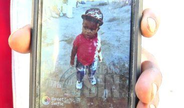 Muere niño de un año y 6 meses al caer en hoyo de letrina en Santiago