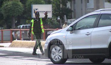 Digesett inicia fiscalización de vehículos que no renovaron marbete
