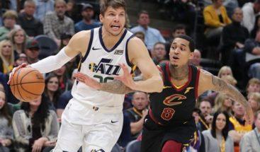 Clarkson y los Cavaliers suman victorias seguidas