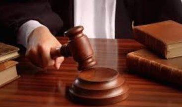 Imponen 1 año de prisión a conductor por tráfico de personas en Jimani