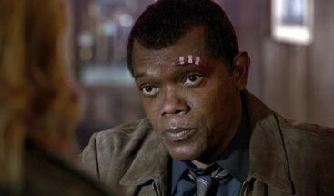 Samuel L. Jackson dice Captain Marvel impactará tanto como Black Panther