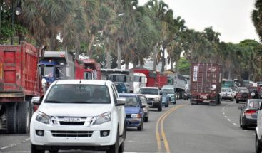 INTRANT emite resolución que regula transporte de cargas en el país