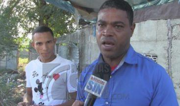 Residentes de Azua dicen estar cansados de los apagones