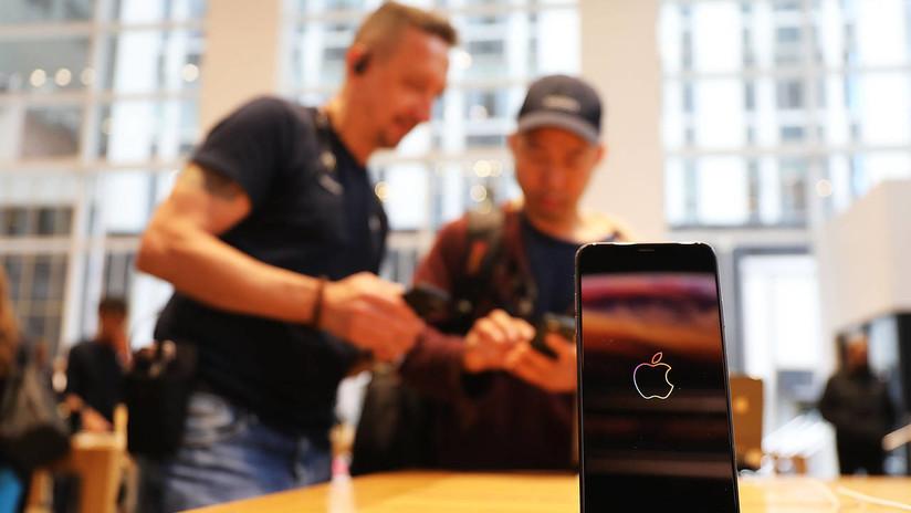 Próximos modelos iPhone tendrían una cámara 3D más potente y puerto USB-C