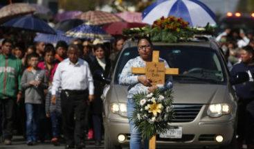 Se elevan a 113 los fallecidos por la explosión del oleoducto en México