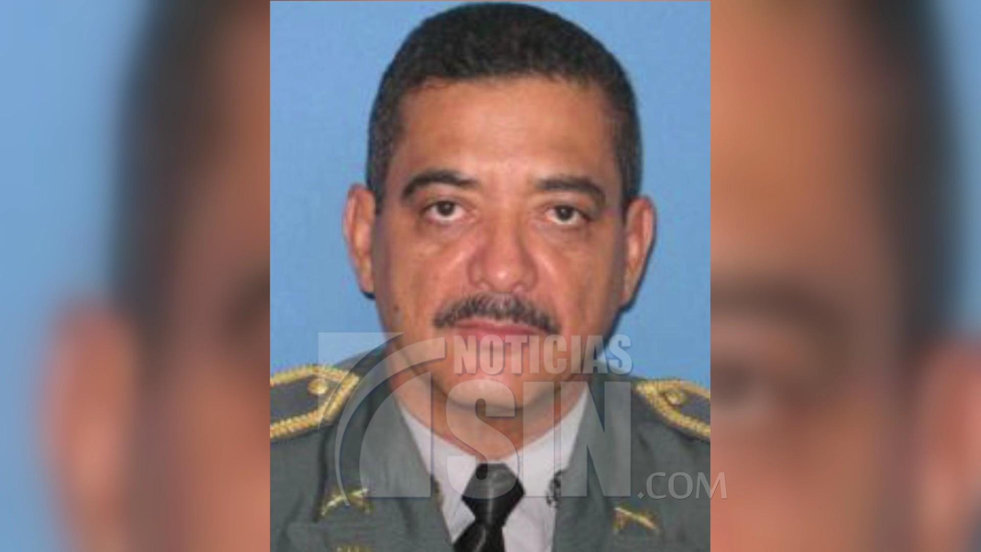 MIP: Resultados de investigación caso coronel estarán listos en 20 días