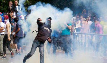 26 fallecidos en protestas venezolanas fueron heridos de bala, según ONG