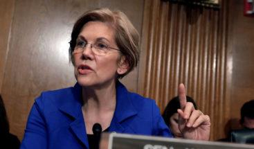 Senadora Warren dice que PR no recibió ayuda justa para su reconstrucción