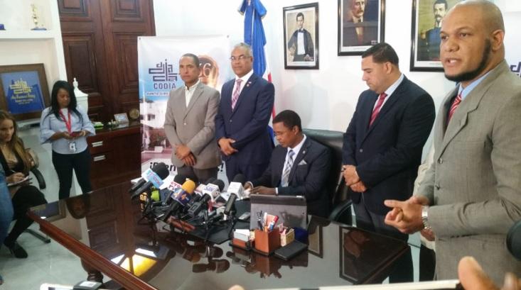 Gobierno desconoce cantidad del monto por saldar al CODIA; ya pagó 28MM