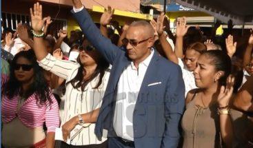 Erikson Solís invita buscar de Dios, a quienes lo acusaron de asesinato