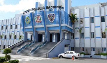 Director PN: Últimos homicidiosocurridos en el país serán esclarecidos