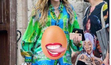 Miley Cyrus responde a los rumores sobre embarazo