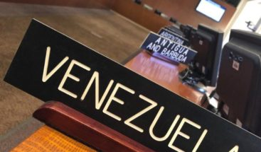 EN VIVO: OEA se pronuncia sobre la crisis Venezolana