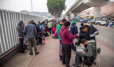 Caravana migrante avanza por México aún a miles de kilómetros de EEUU
