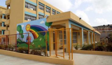 Educación llama a padres a enviar a hijos a las escuelas este 7 de enero