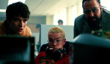 Elige tu propia aventura demanda a Netflix por Black Mirror: Bandersnatch