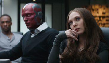 Serie Marvel con Scarlet Witch y Vision avanza con fichaje de showrunner