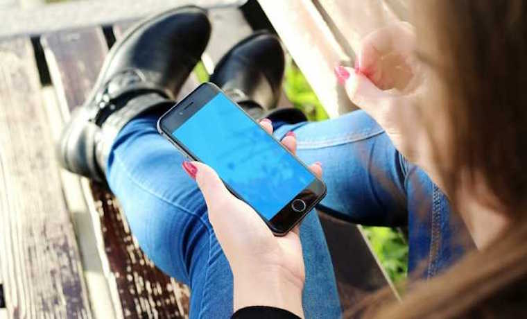 Second Chance, primera aplicación móvil que detecta sobredosis de opiáceos