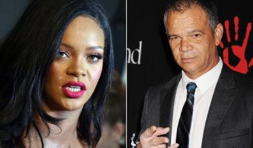 Rihanna demanda a su padre por aprovechar su nombre para hacer negocios