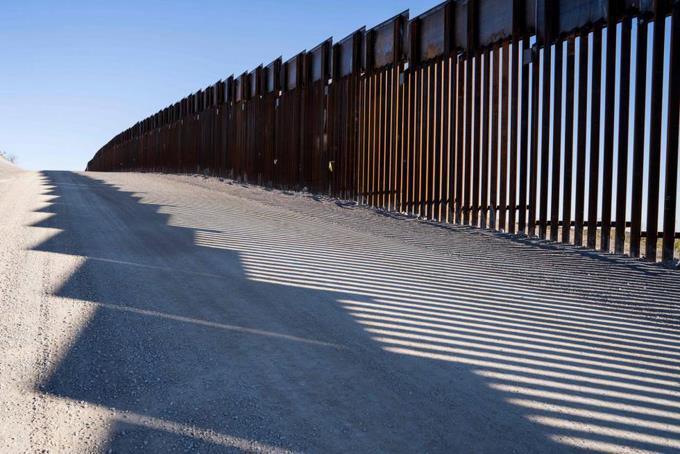 GoFundMe devolverá 20 millones de dólares donados para el muro en EE.UU.