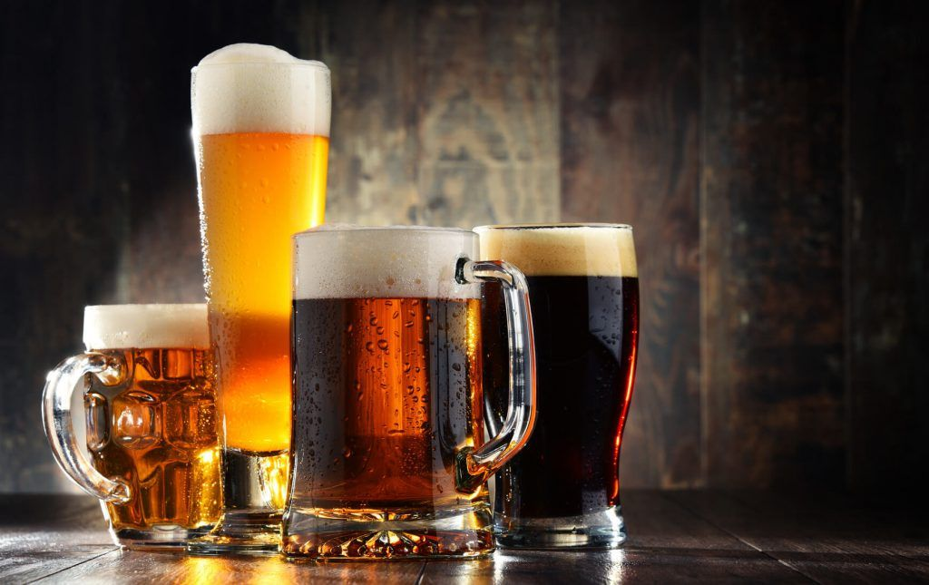 Descubren genes responsables de la adicción a la bebida