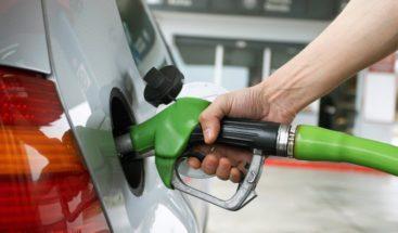 Aumentan precios de combustibles entre RD$2.00 y RD$3.20