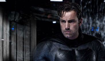 Ben Affleck no protagonizará la cinta de Batman dirigida por Matt Reeves