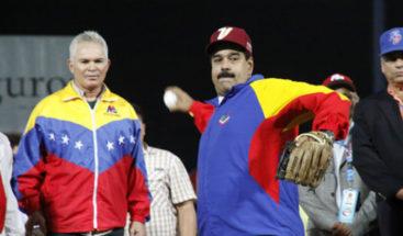 Maduro dice EEUU dio